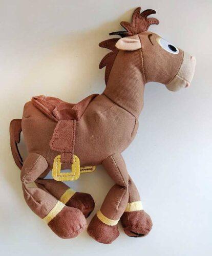 Pluszak Mustang z Toy Story photo review