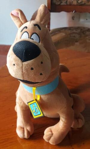 Pluszak w kształcie Scooby Doo photo review