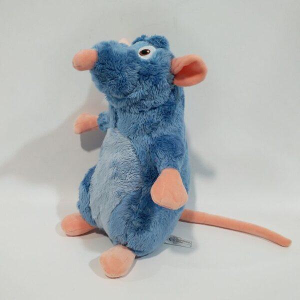 smieszny pluszak mysz z ratatuj