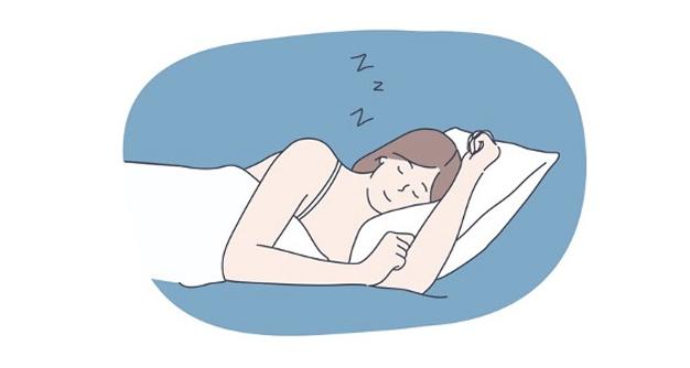 jak poprawić jakość snu? 6 porad